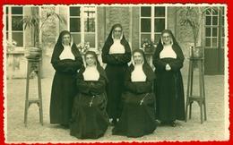 Fotokaart Zusters - Nonnen - Autres