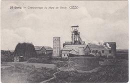 CP Charbonnages - Genly - Charbonnage Du Nord De Genly (près De Frameries) [TRES TRES RARE] - Mons