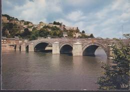 Namur, Pont De Jambes Et Citadelle. - Cartes Postales
