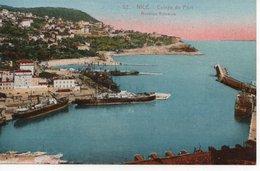 NICE - ENTRÉE DU PORT - Navigazione – Porto