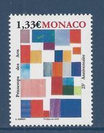 Monaco - YT N° 2661 - Neuf Sans Charnière - 2009 - Monaco