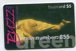 TK 04053 Tanzania - Prepaid - Elephant - Tanzania