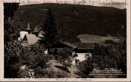 ! Alte Ansichtskarte Bagno Tre Chiese, Südtirol, Alto Adige, Bad Dreikirchen - Italia