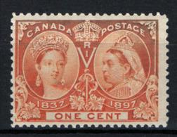 Canada 1897 Y.T.39 MNH/** VF/F - 1851-1902 Regno Di Victoria