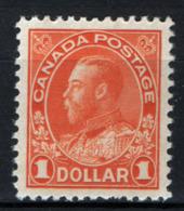 Canada 1918 Y.T.118 MNH/** VF/F - Nuovi