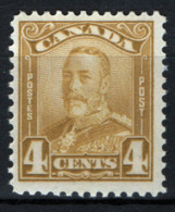 Canada 1928 Y.T.132 MNH/** VF/F - Nuovi