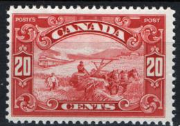 Canada 1928 Y.T.137 MNH/** VF/F - Nuovi
