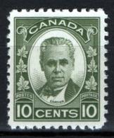 Canada 1930 Y.T.156 MNH/** VF/F - Nuovi
