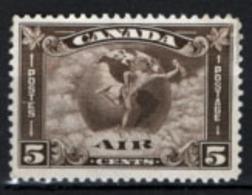 Canada 1930 Posta Aerae Y.T.A2 MNH/** VF/F - Posta Aerea