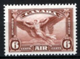 Canada 1935 Posta Aerae Y.T.A5 MNH/** VF/F - Posta Aerea