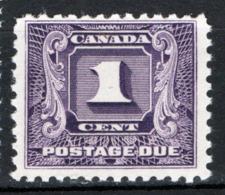 Canada 1930 Segnatasse Y.T.S6 MNH/** VF/F - Segnatasse