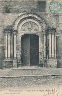 CPA - France - (32) Gers - Nogaro - Vieille Porte De L'Eglise - France