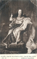PYRENEES ORIENTALES - 66 - PERPIGNAN -  Louis XV Roi De France Par RIGAUD - Perpignan