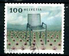 SVIZZERA - HELVETIA - Year 2004 - Viaggiato - Traveled - Voyagè - Gereist. - Suisse