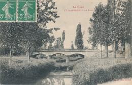 CPA - France - (32) Gers - Mauvezin - Le Pont - France