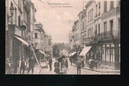 CPA1402....NEUFCHATEL EN BRAY - France