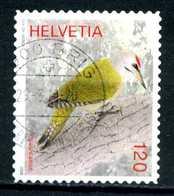 SVIZZERA - HELVETIA - Year 2008 - Viaggiato - Traveled - Voyagè - Gereist. - Svizzera