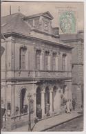 CORMEILLES (27) : HOTEL DE VILLE - ECRITE EN 1906 - 2 SCANS - - Frankreich