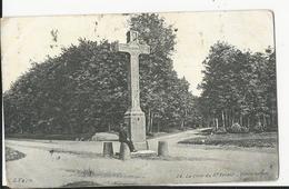 Fontainebleau  La Croix  Du Gd Veneur - Fontainebleau