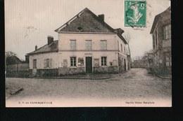 CPA1425....VARANGEVILLE - France