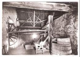 Talcy  (41 - Loir Et Cher)  Le Pressoir Du Château - France
