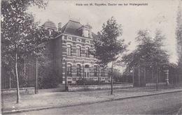 Sleidinge, Huis Van M.ruyssen Doctor Van Het Water Gesticht - Evergem