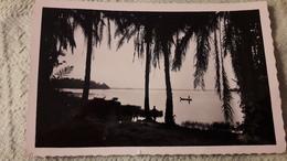 Côte D'Ivoire La Lagune à Dabou - Costa De Marfil
