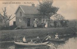 Heyst-op-de-Berg ; Heist-op-den-Berg ; Het Badhuis - Heist-op-den-Berg