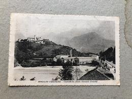 MOGGIO UDINESE CARTIFICIO ( DITTA GIOVANNI ERMOLLI )  1916 - Udine
