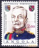 Angola, 1970 - Centenário Nascimento Marechal Carmona / MNH** - Angola