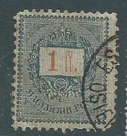 Hongrie Yvert N° - Hongrie