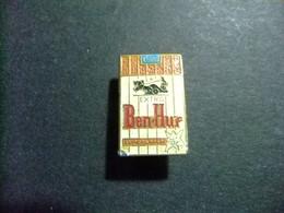 PIN BenHur Tabaco Extra - PIN BenHur Extra Tabac - Alimentación