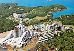 Croatia Porec 1977 / Hotel Diamant, Panorama - Croatia