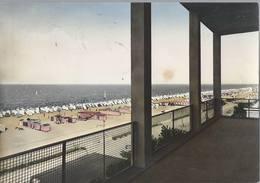 Rimini - La Spiaggia - H5194 - Rimini