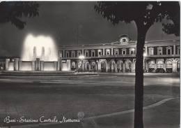 Bari - Stazione Centrale Notturno - H5196 - Bari