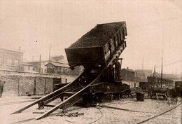 STRASSENBAHN Fonds Victor FORBIN (1864-1947) - Trenes