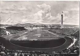 Firenze - Stadio Comunale - H5202 - Calcio