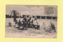Dahomey - Roi De Ketou - Dahome