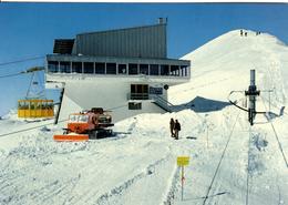 ZX+ Schweiz Crans Montana Skistation - VS Valais