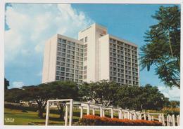 1578 KAMPALA, Uganda. Apolo Hotel. - Non écrite. Unused. No Escrita. Non Scritta. Ungelaufen. - Uganda