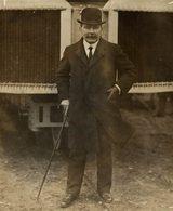 Louis Brennan CB (28 January 1852 – 17 January 1932) Was An Irish-Australian Mechanical  Fonds Victor FORBIN (1864-1947) - Trenes