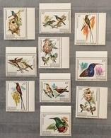 Rwanda 1982; Fauna, Birds; MNH** High Value!! - 1980-89: Neufs