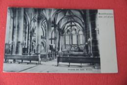 Niedersachsen Buschhausen Osterholz Inneres Der Kirche 1909 - Allemagne
