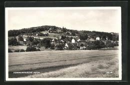 AK Autal, Blick Zum Ort - Autriche