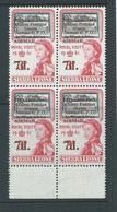 "Sierra Leone 1963 Postal Anniversary 7d  "" Dot For Hyphen  "" Variety MNH - Sierra Leone (1961-...)"