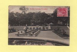 Ceylan - Ceylon - Sri Lanka - Colombo - Gordon Gardens - Sri Lanka (Ceylon)