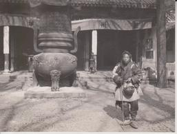 CHINA CHINE  SHANGHAI  FOTO ALICE SCHALEK    Fonds Victor FORBIN (1864-1947) - Lugares