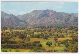 1586/ KAGORO (Gworok) Hills, Nigeria (1973).- Non écrite. Unused. No Escrita. Non Scritta. Ungelaufen. - Nigeria