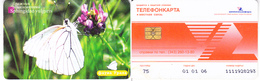 Phonecard   Russia. Ekaterenburg  75 Units  01.01.2006 - Russie