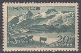 FRANCE - 1943 - Yvert 582 Nuovo MNH. - Neufs
